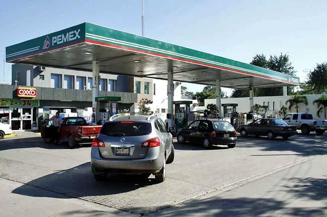Por qué son un gran negocio las gasolineras