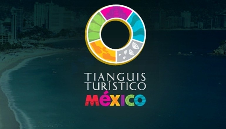 Tianguis Turístico en Guadalajara