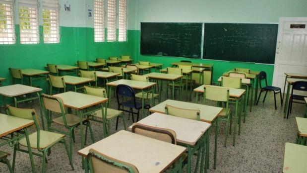 ¿Reconcentrar la educación básica?
