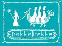 #bandadeldía:DakhaBrakha