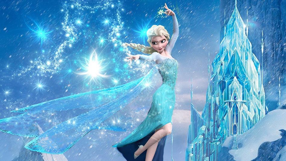Anuncian secuela de Frozen