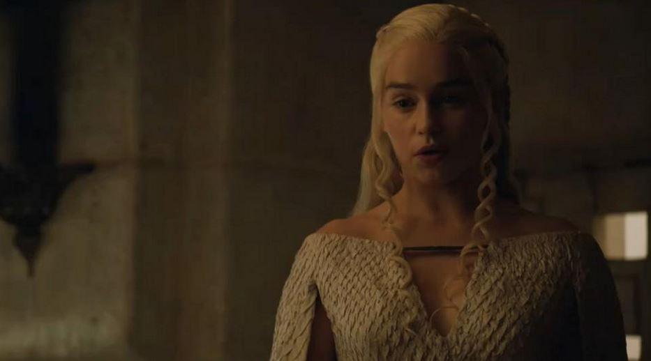 Nuevo tráiler de 'Game of Thrones'