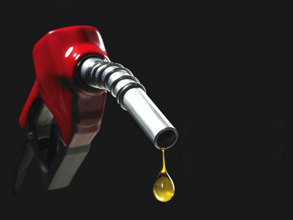 Daster la gasolina por que verter