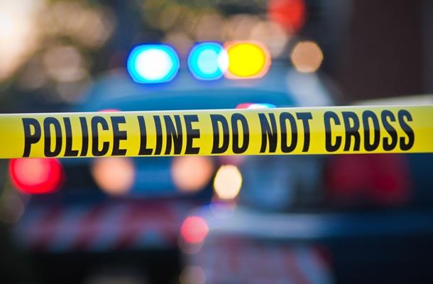 Policía mata a hombre desnudo