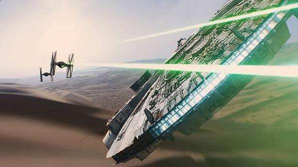 """En junio revelarán rostro de nuevo spin off de """"Star Wars"""""""