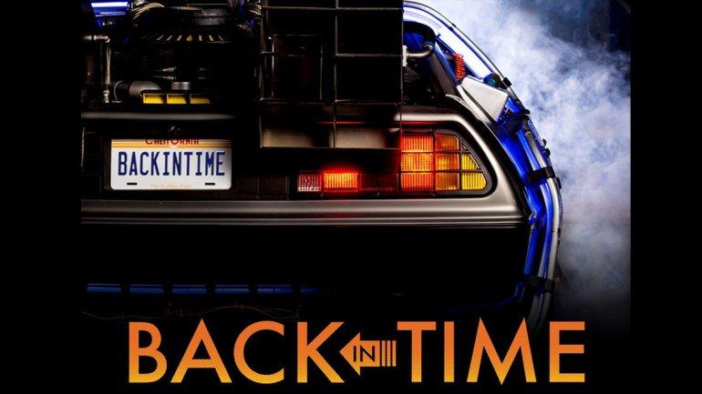 ¿Volver al futuro 4?