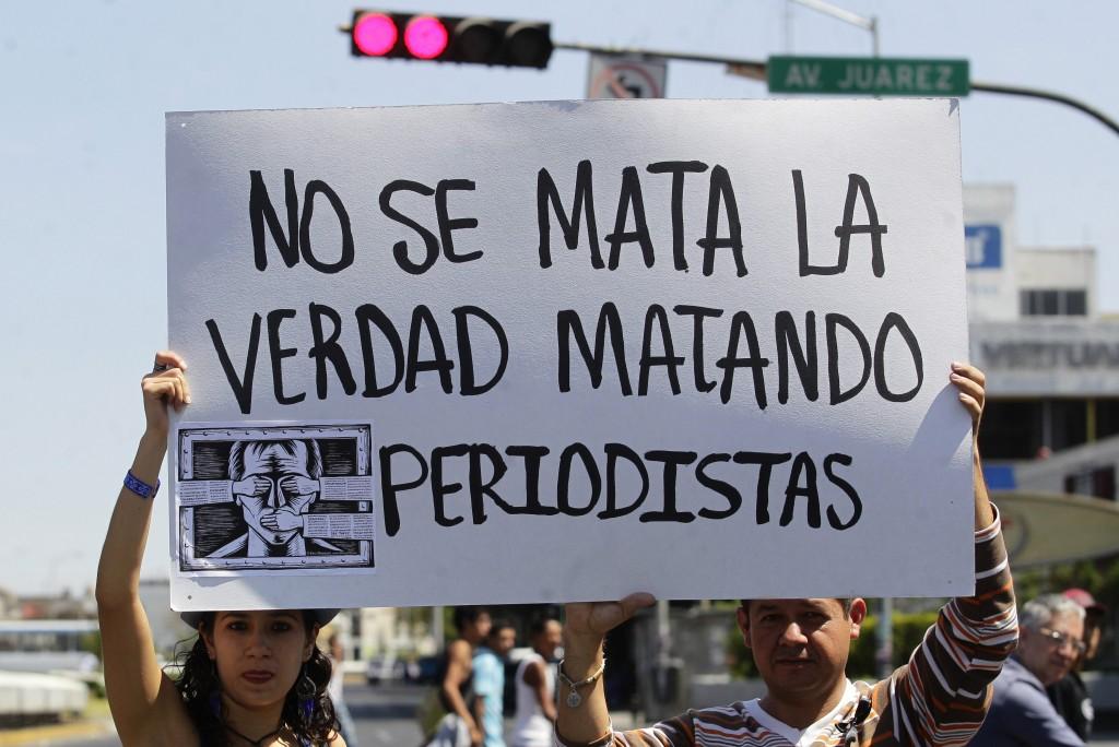 ONU-DH condena asesinato de periodista en Chihuahua