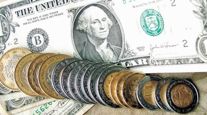 Dólar libre cierra en $21.07 en bancos