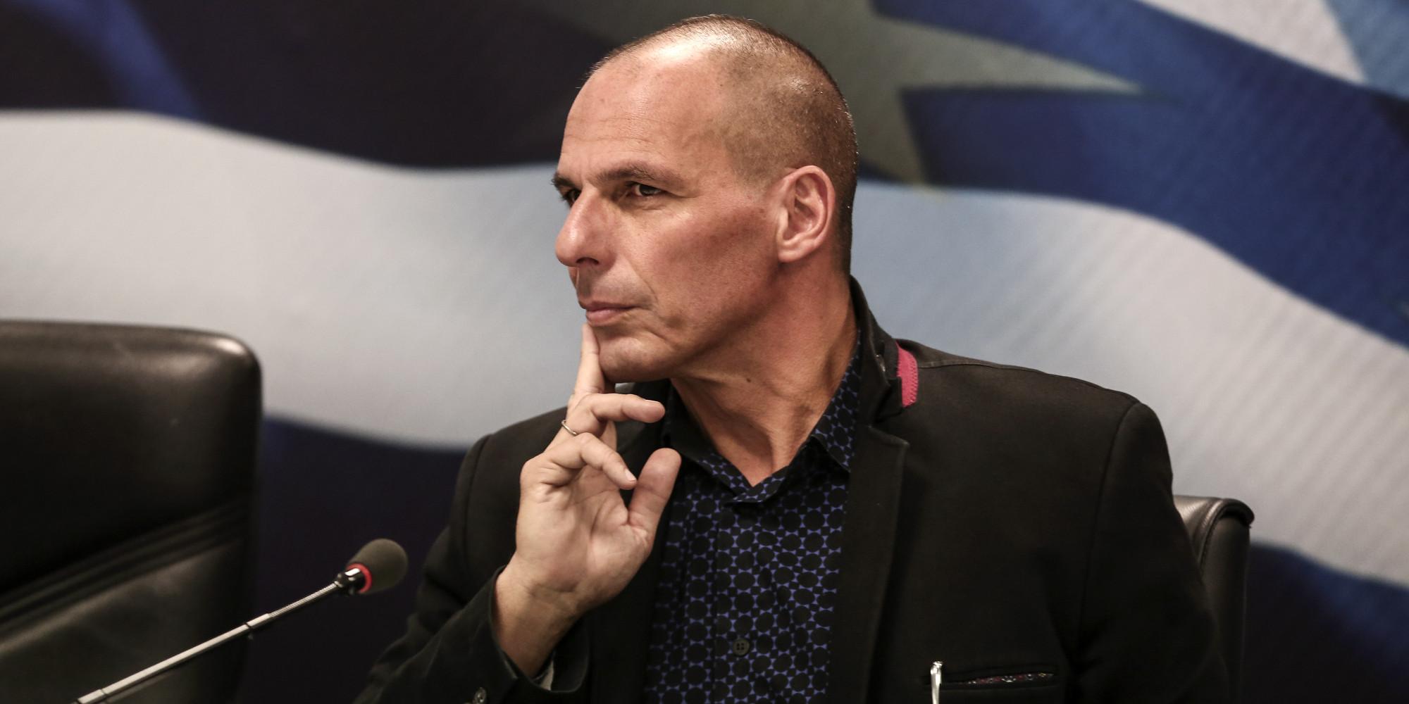 Grecia, en riesgo de default