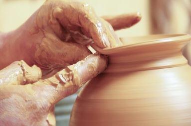 Destaca cerámica mexicana en Bélgica