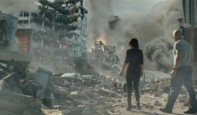 'Terremoto', sacude taquilla