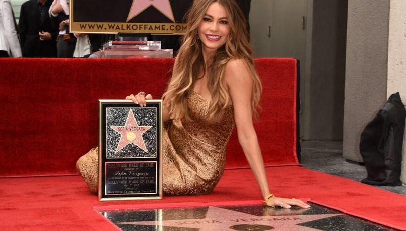 ¡Sofía ya tiene su estrella!