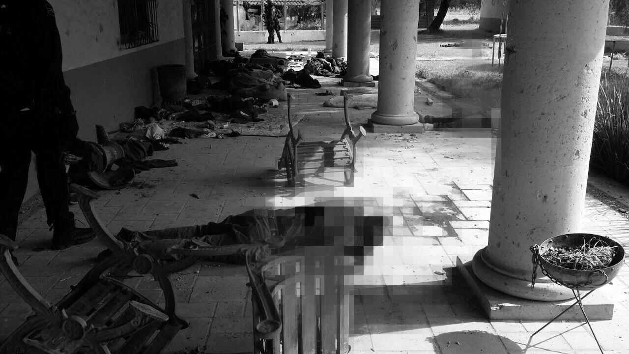 Dimite mando de PF por excesos en Tanhuato y Nochixtlán