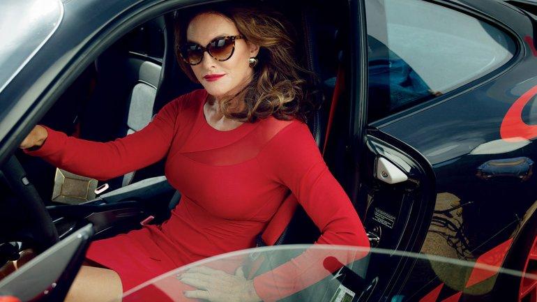Nuevas imágenes de Caitlyn Jenner