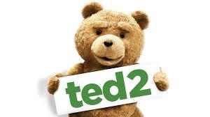 En agosto la parte 2 de Ted