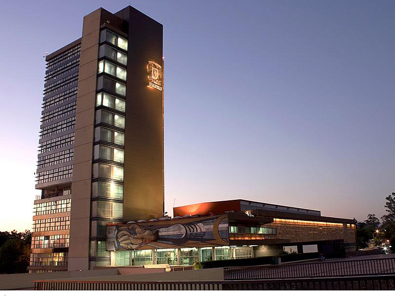 El tortuoso camino a rectoría de la UNAM
