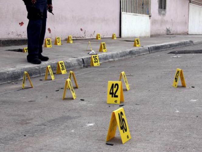 Se desata violencia en Guerrero