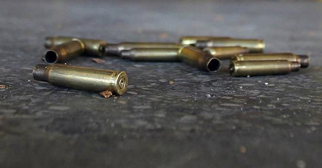 Asesinan a exedil en Oaxaca