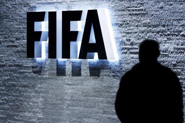 'Le hacen el feo' a FIFA