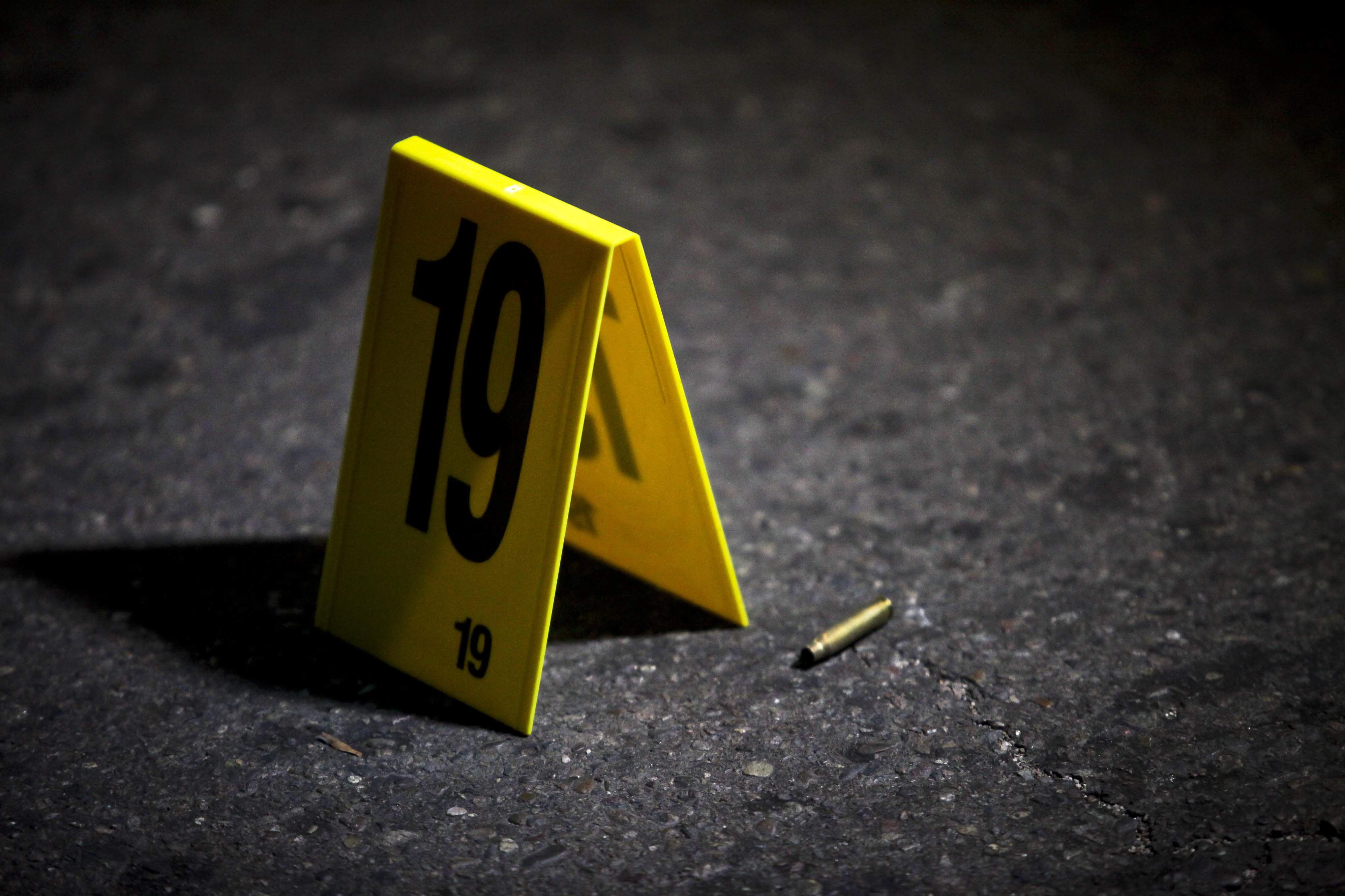 Asesinan a abogado de mamá de 'El Marro'