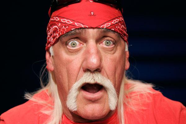 Por racista, WWE echa a Hogan