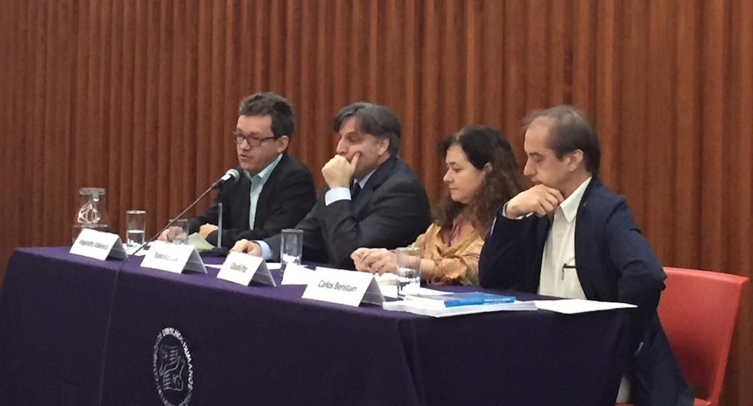 Vienen otra vez expertos de la OEA