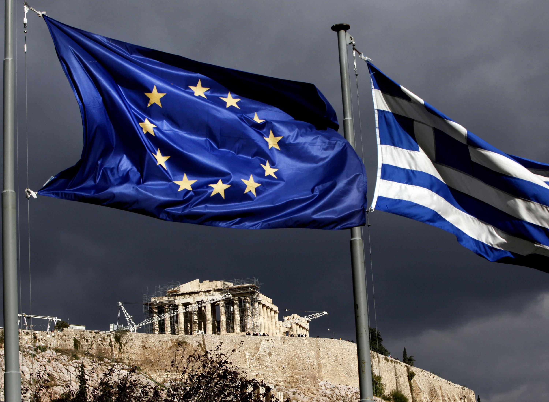 Grecia alcanza acuerdo con la UE
