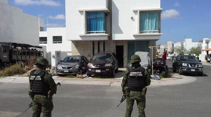 Muere jefe de Guerreros Unidos detenido