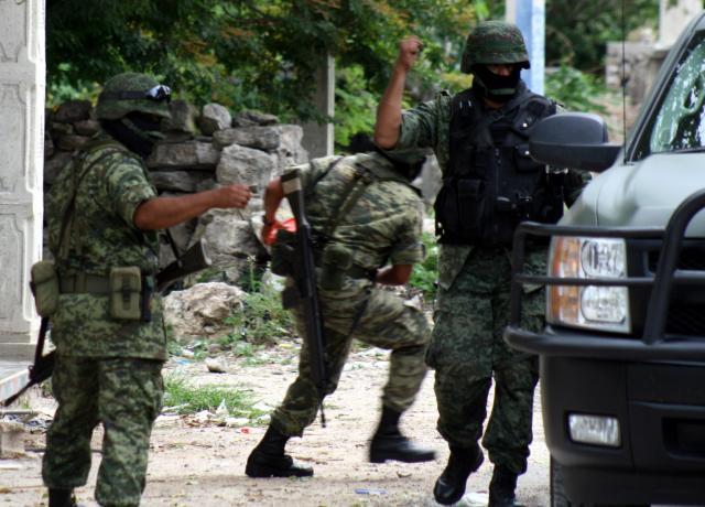 Cae edil de Cocula y líder de Guerreros Unidos