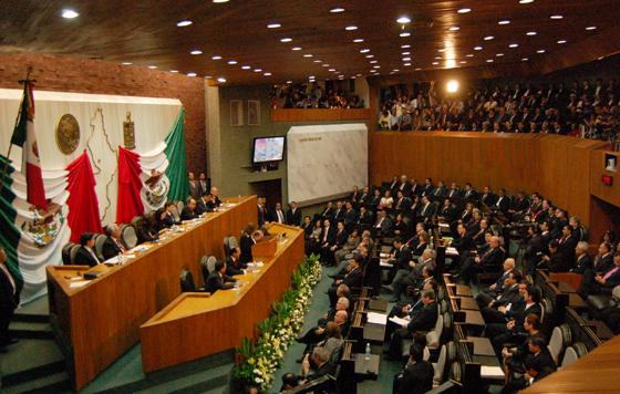Populismo fiscalen el Congreso de Nuevo León