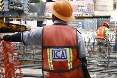 Crisis de ICA impacta aeropuertos, infraestructura y Bolsa