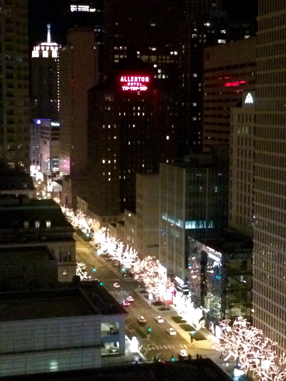 Otoño en Chicago