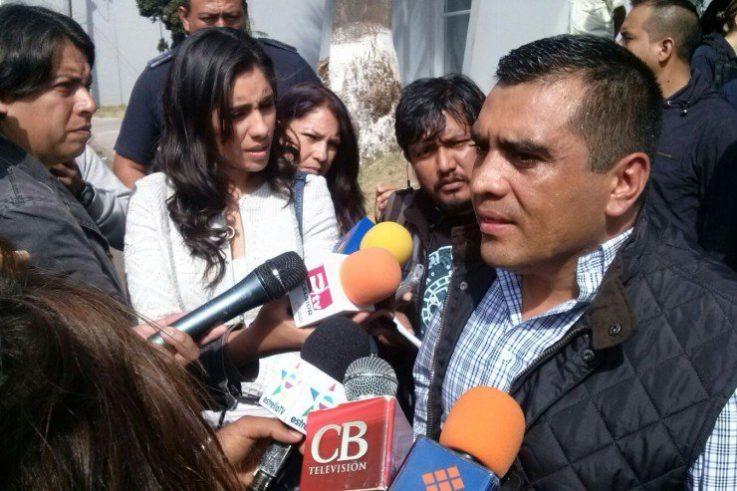 Se entrega Carlos Gómez Arrieta, exmando ligado a caso Ayotzinapa