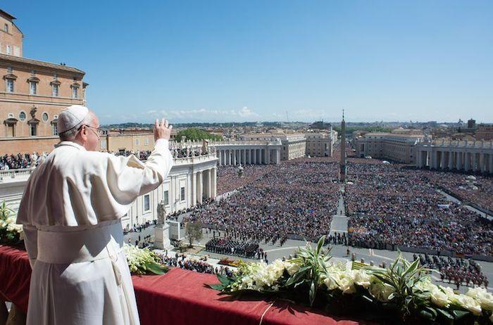 Celebraciones de Semana Santa se harán sin fieles: Vaticano