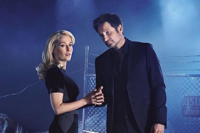 Hay fecha de los X-Files para AL