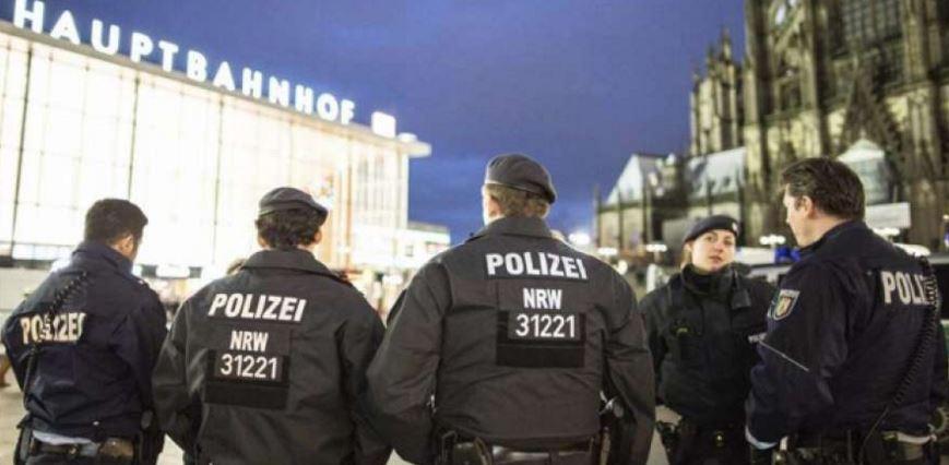 Alemania tras agresores de Año Nuevo