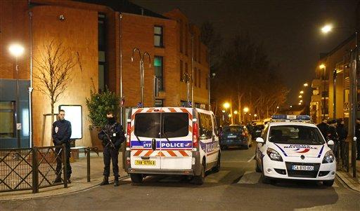 Bélgica: Detienen a 6 vinculados a ataques