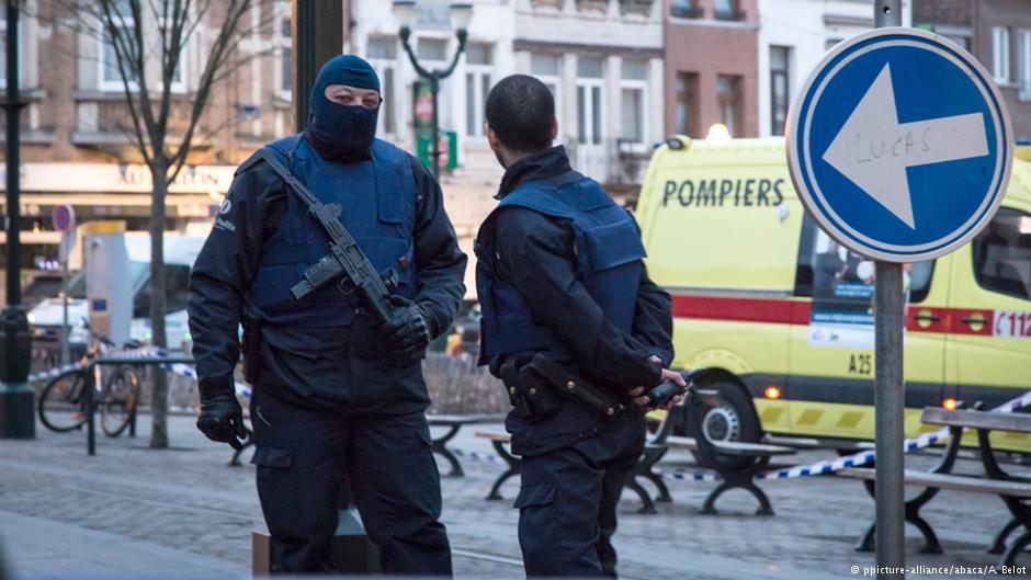 Europa sigue siendo blanco de ISIS