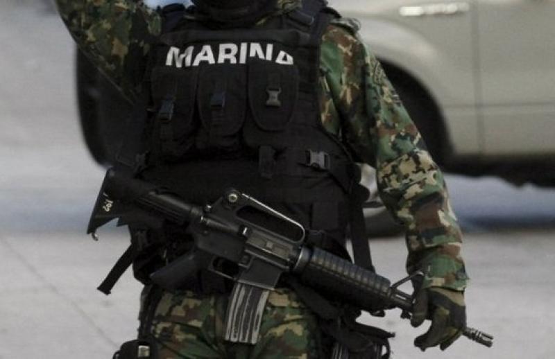 Marina torturó a hombre: CNDH