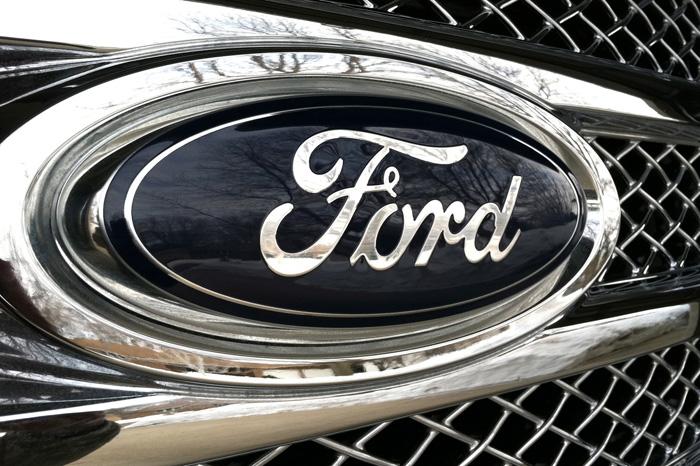 Ford teme arancel de 35% en EU