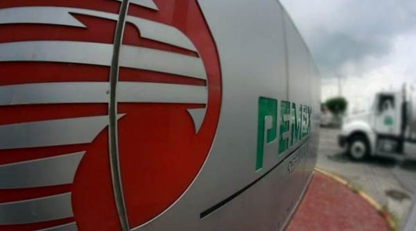 SFP inhabilita a 5 empleados de Pemex