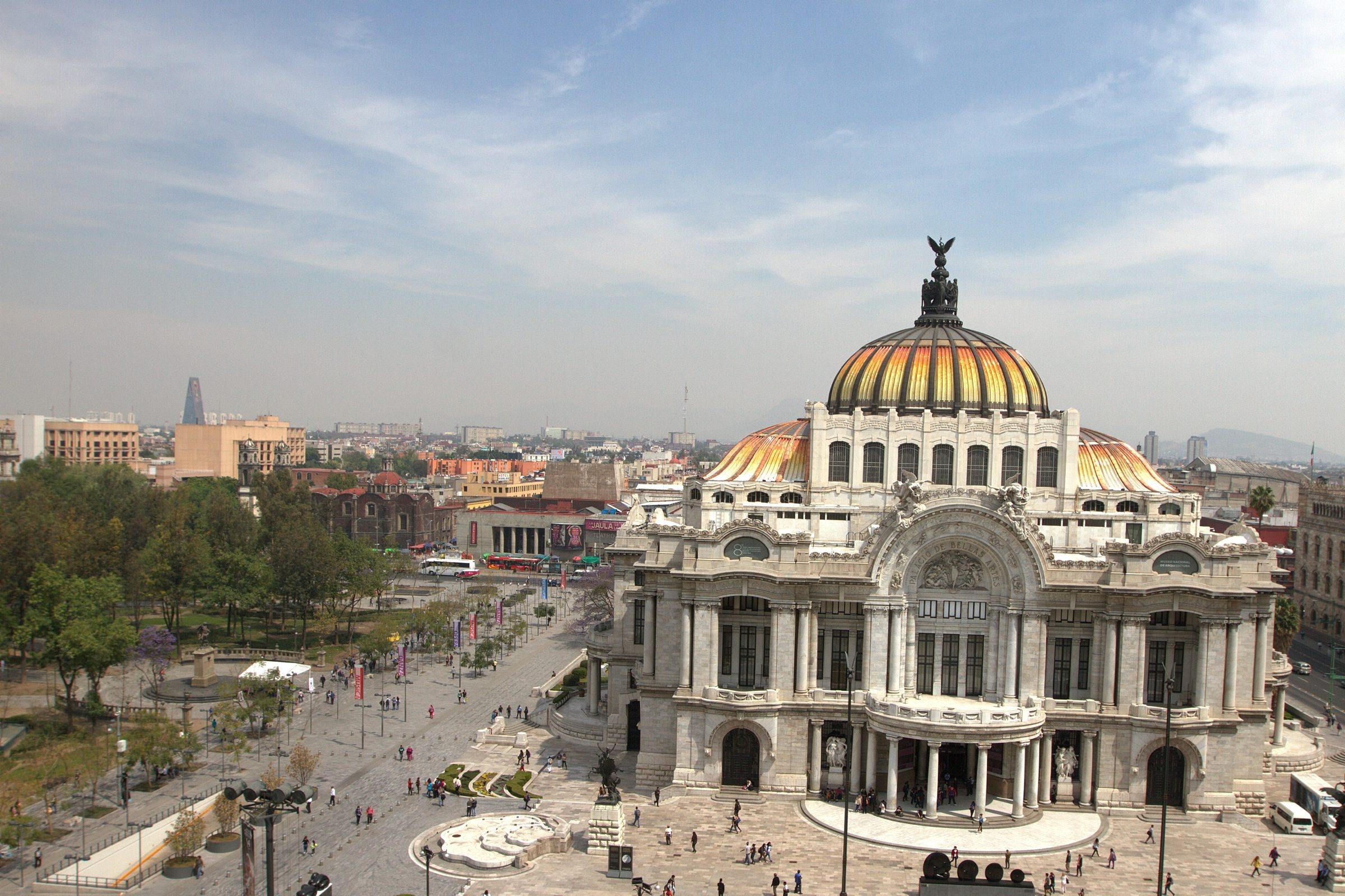 Pronostican tolvaneras para el Valle de México