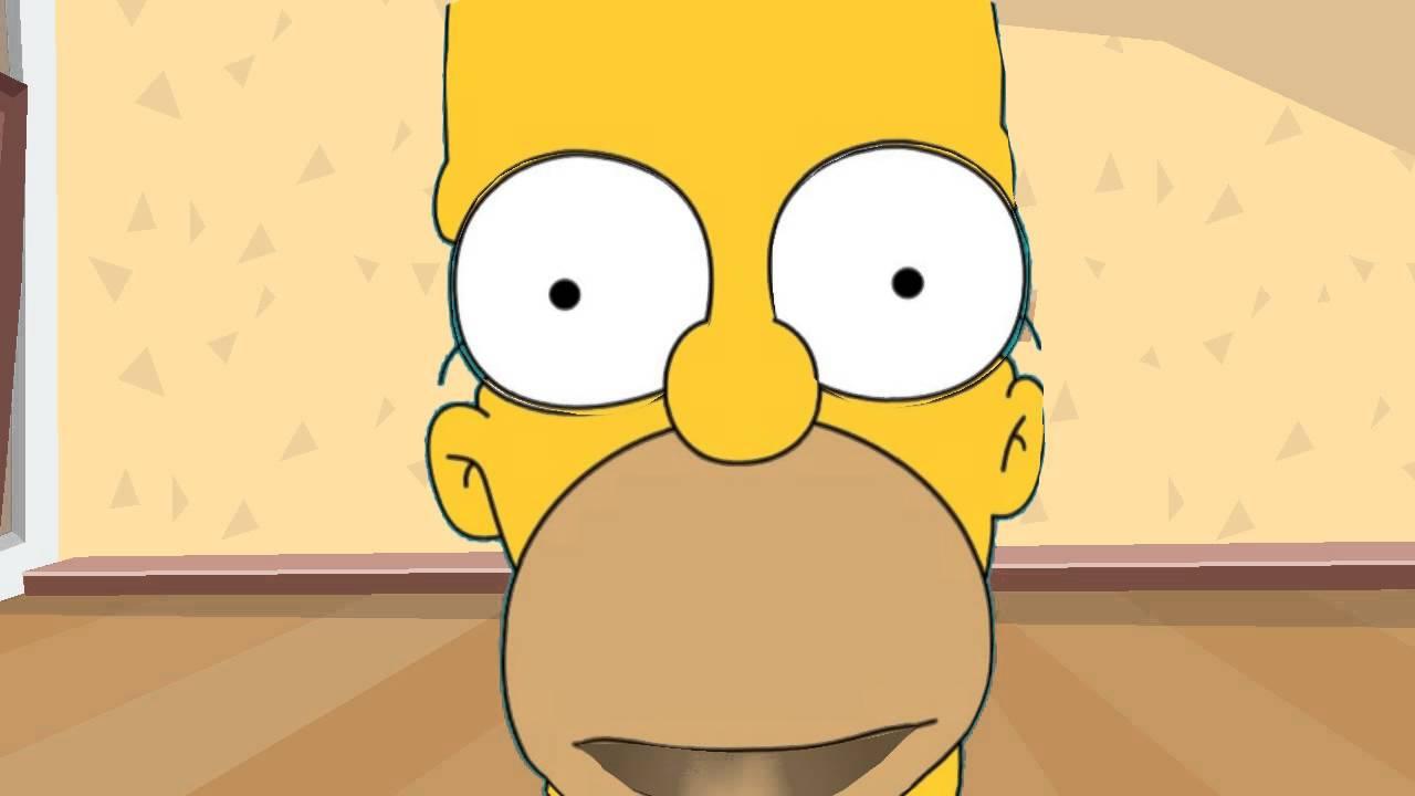 """Capítulo de """"Los Simpson"""" será de ¡1 hora!"""