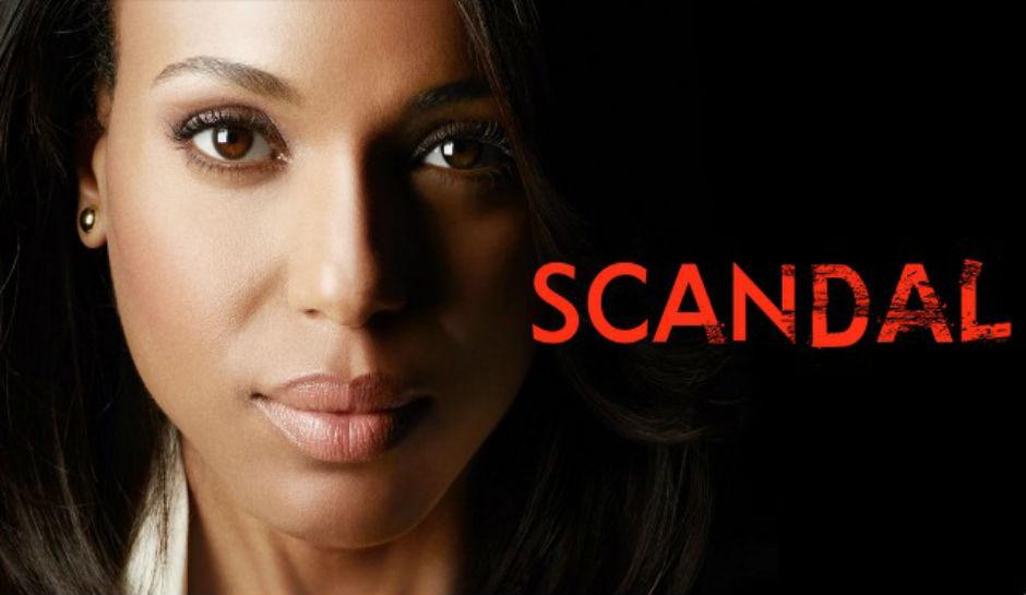 """""""Scandal"""" concluye este lunes"""