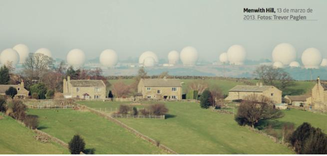 INTERCEPT_ |Retiran el manto criminal a la sede británica de la NSA