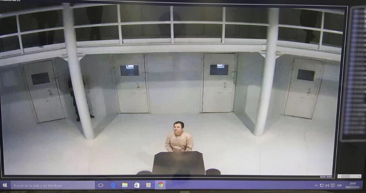 Juez autoriza extradición de El Chapo