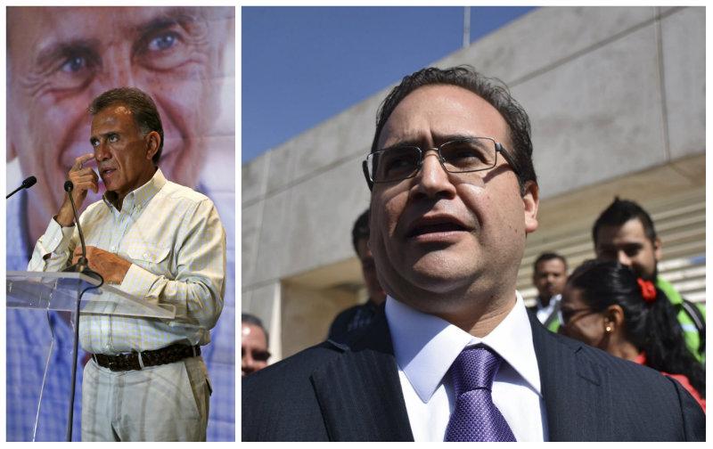Yunes gana partida a Duarte; debe revelar gasto en comunicación