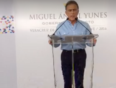 VIDEO | No quieren que llegue: Yunes Linares