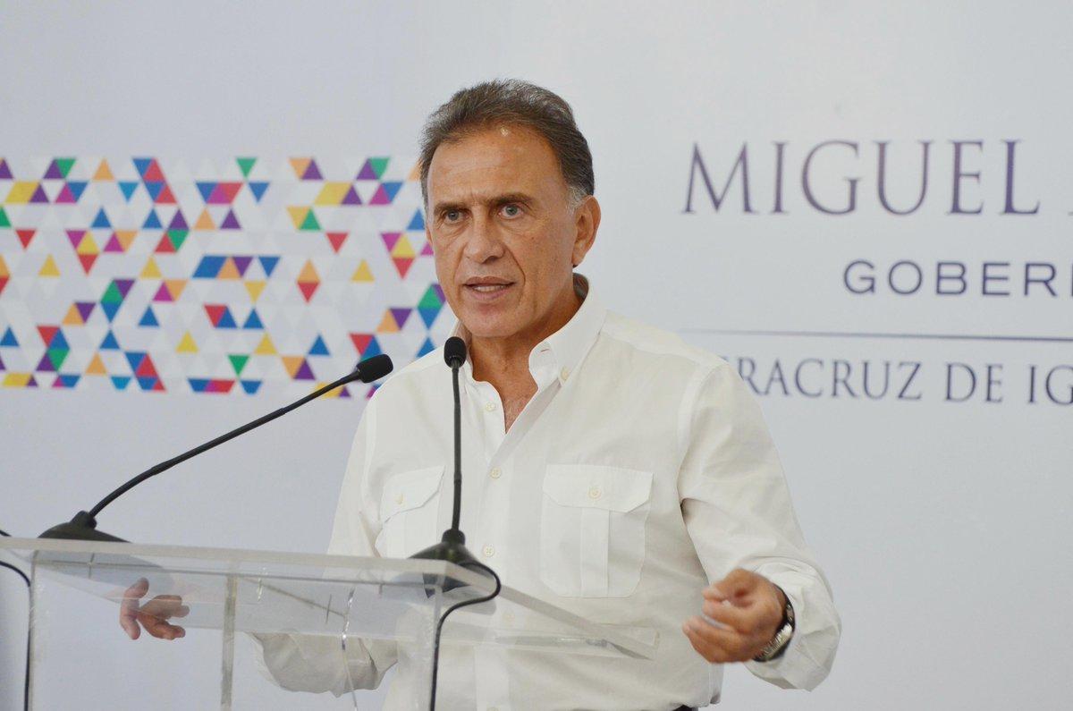 """""""Información sobre Duarte cimbrará a México"""""""