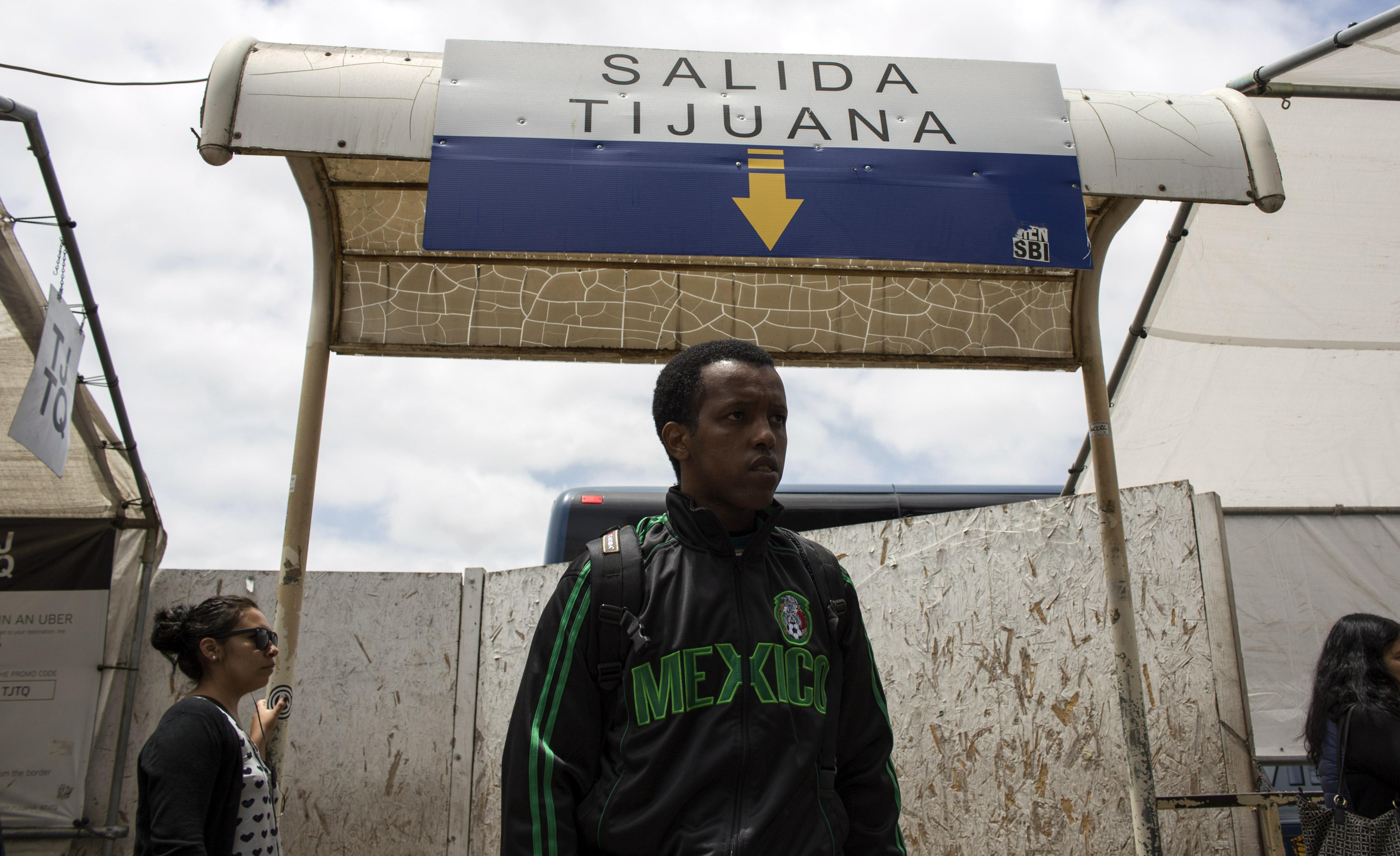 Urgen (con retraso) a atender crisis migrante